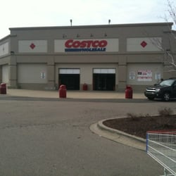 Wholesale Tires Near Me >> Costco - Tires - Madison Heights, MI, United States - Yelp