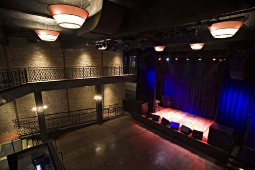 Lincoln Hall Music Venues Lincoln Park Yelp