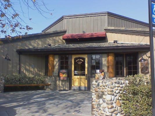 Claim Jumper Restaurants Rancho Cucamonga Ca