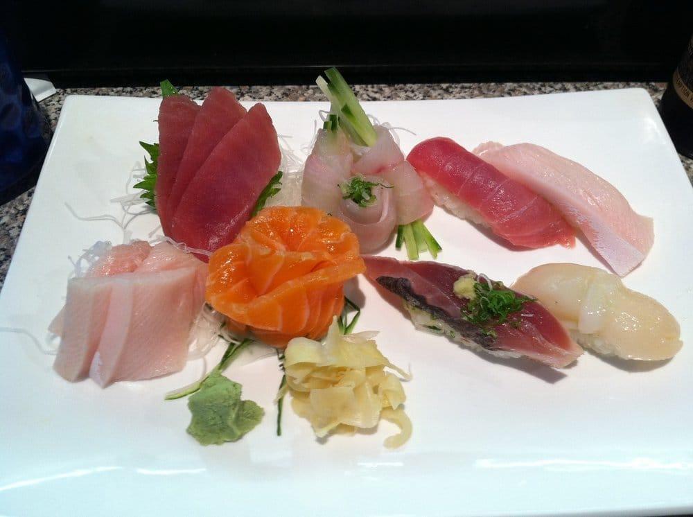 fluke sashimi - photo #33