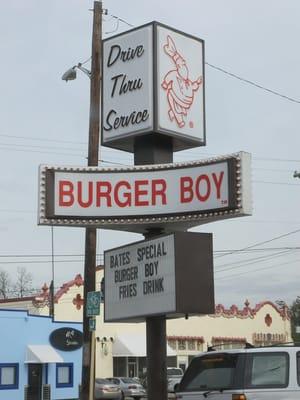 Burger Boy 48 Photos Fast Food Tobin Hill San
