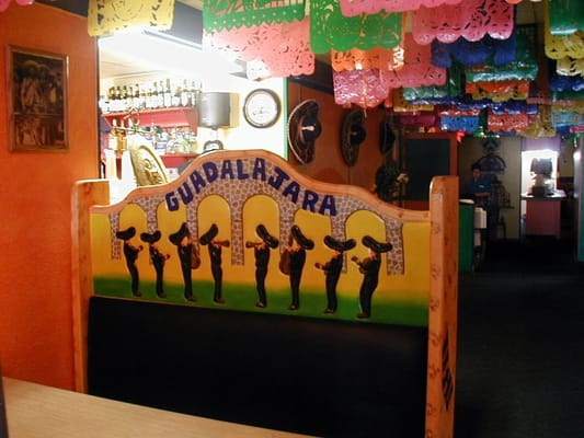 Guadalajara Mexican Restaurant Spearfish Sd