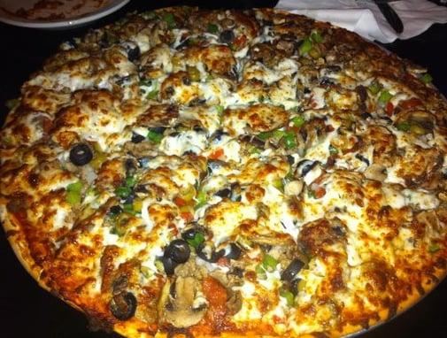 Pizza Restaurants Near Louisville Ky