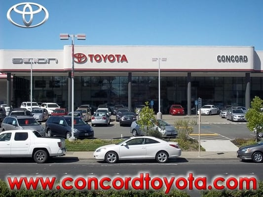 concord toyota concord ca yelp. Black Bedroom Furniture Sets. Home Design Ideas