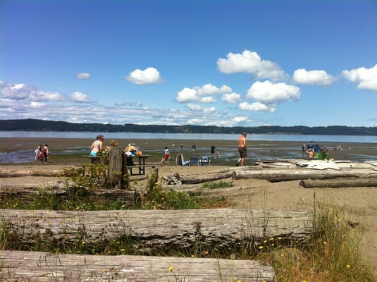Dash Point State Park Parks Federal Way Wa Reviews
