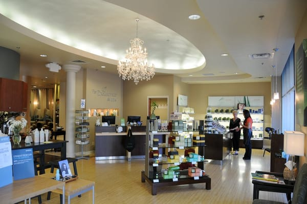 Zona Rosa Shoe Stores