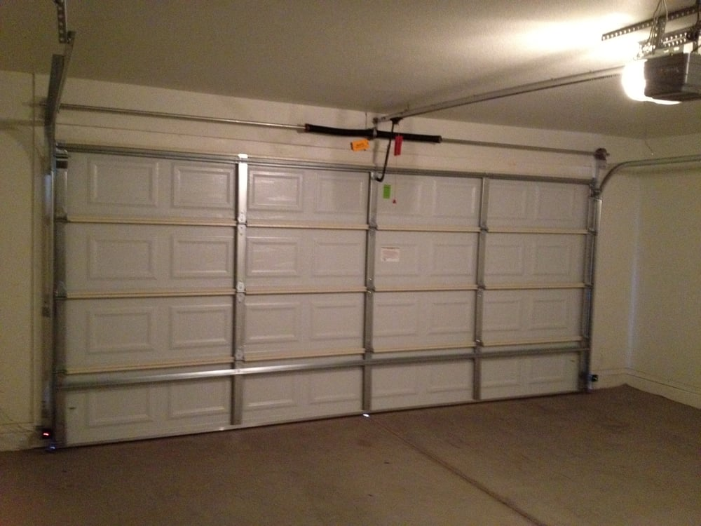 Every Door Is Done With Twin Springs Twin Support Struts