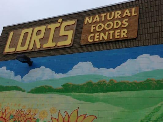 Loris Natural Food Phone Number