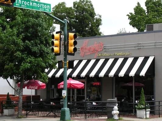 Cedar Springs Ga Restaurants