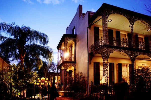 Hotel Villa Convento - Hotels - French Quarter - Yelp