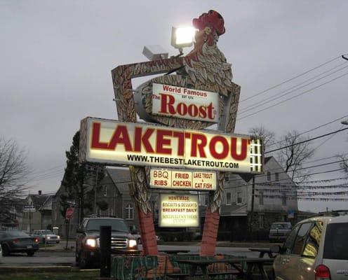 Seafood Restaurants Near Reisterstown Md
