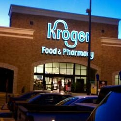 Kroger Sidney Ohio >> Kroger Food and Pharmacy - Drugstores - Westerville, OH - Reviews - Photos - Yelp