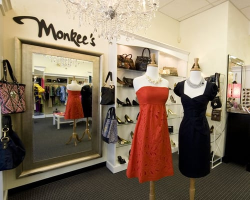 Monkees Shoe Stores