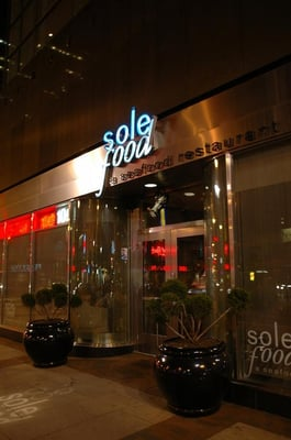 SoleFood Restaurant and Lounge