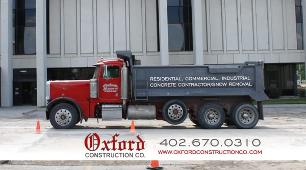Oxford Construction Co Contractors Omaha Ne Yelp