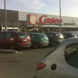 magasin casino talence