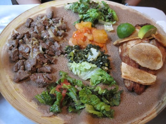 Yelp Ethiopian Restaurant Berkeley Ca