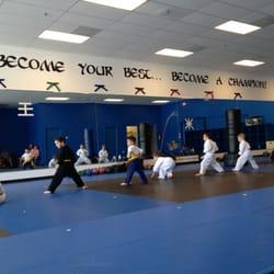 Champion Martial Arts Martial Arts San Antonio Tx Yelp