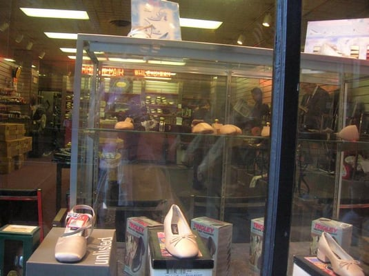 Chicago Shoe Repair Loop