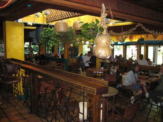 Mexican Restaurants In Burlingame Ca