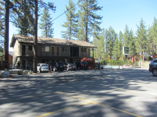 Hotels On Ski Run Blvd Lake Tahoe