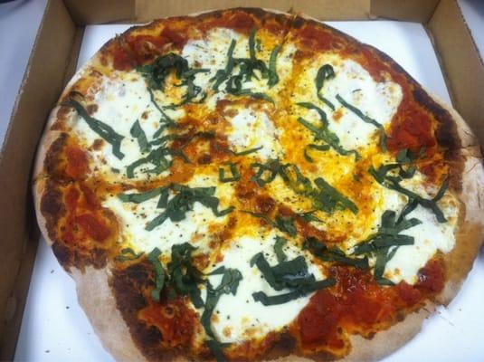 Licaris Pizza Kitchen Reviews