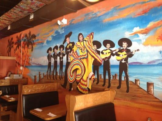 Estela S Mexican Restaurant