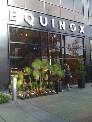 Equinox Classes Reviews >> Equinox - Gyms - Westwood - Los Angeles, CA - Reviews ...
