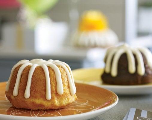 Nothing Bundt Cakes 2860 Showplace Dr Naperville Il