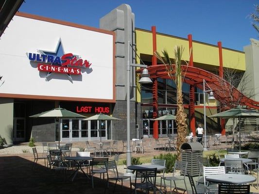 Ultra Star Cinema Lake Havasu Az Movie Theater 8