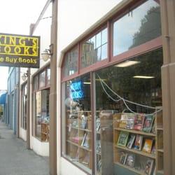 king s books bookstores tacoma wa yelp. Black Bedroom Furniture Sets. Home Design Ideas