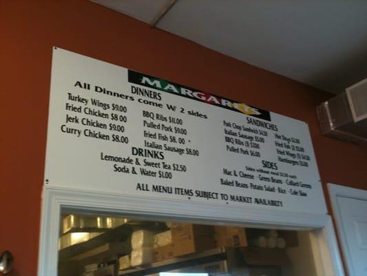 Soul Food Near Arlington Va
