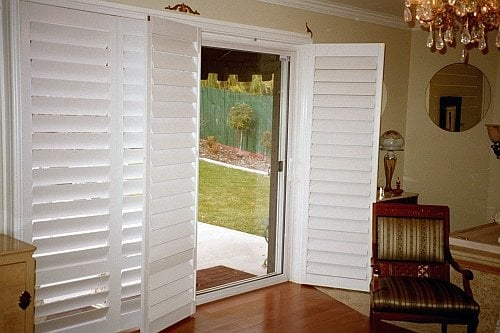 These Plantation Shutters From Danmer Los Angeles Look A