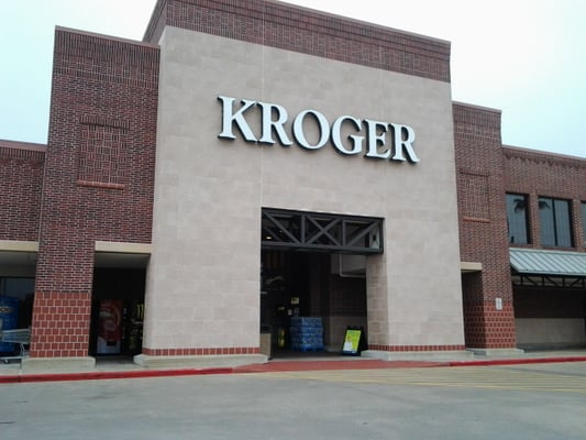 Kroger Food Stores Grocery