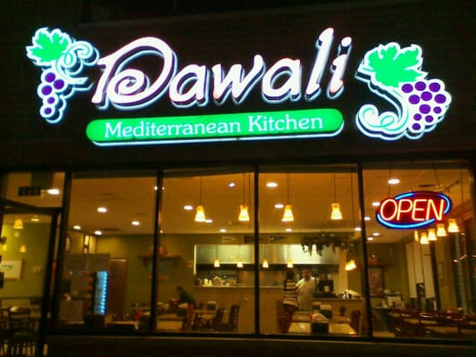 Photos For Dawali Mediterranean Kitchen - CLOSED