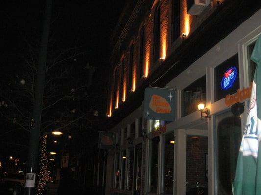 Retro Room Lounge And Salon Lounges Northwest Denver