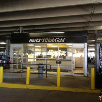 Hertz Rent A Car - Car Rental - Manchester, NH - Yelp