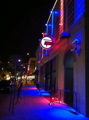 Club Vinyl Dance Clubs Southwest Denver Co