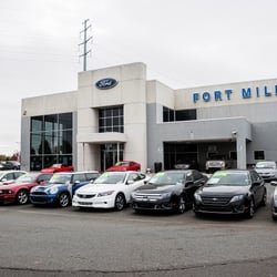 fort mill ford car dealers fort mill sc reviews photos yelp. Black Bedroom Furniture Sets. Home Design Ideas