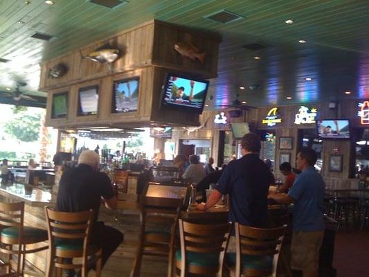 reviews of Miller's Ale House - Orlando Florida Mall