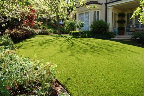 Heavenly Greens Landscaping San Jose Ca