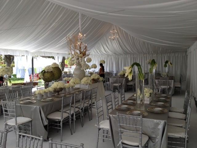 Throne Chair Rental Los Angeles Tent Draping Chandeliers Chiavari chairs white carpet los ...