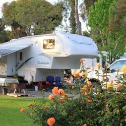 San Diego Metro Koa Campgrounds Chula Vista Chula