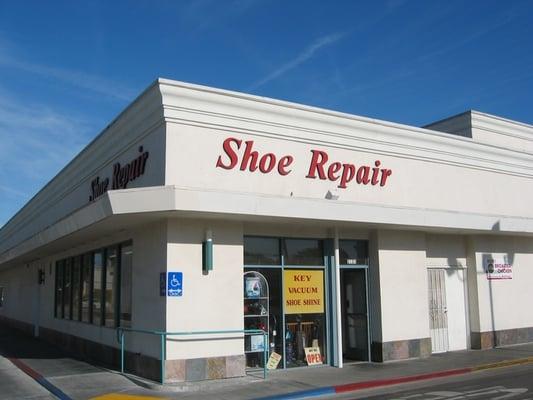 Ted S Shoe Repair