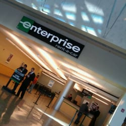 Enterprise Rental Car Corporate Office Address