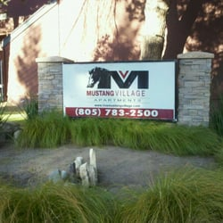 Mustang Village Apartments Prices
