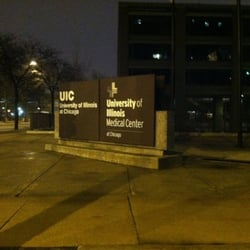 Uic Medical Center Emergency Room Yelp