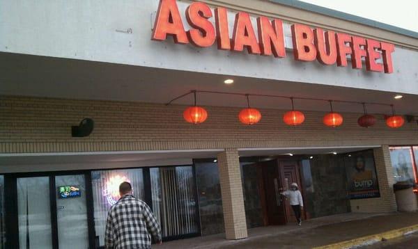Asian Buffet Racine 67