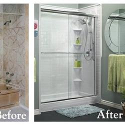 Bath Fitter Contractors Kernersville Nc Photos Yelp