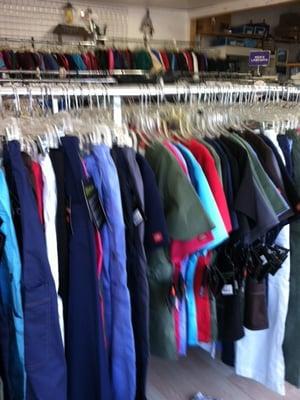 Coat Stores Near Me >> Best Buy Uniform - CLOSED - Pasadena - Pasadena, CA - Yelp